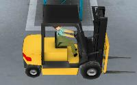Forklift License information