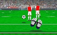 Goalkeeper Premier information