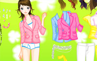 spring fashion dressup 2