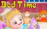 Baby hazel Bedtime information