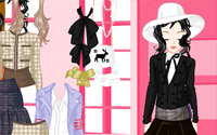 Chique Fashion Dressup 2 information