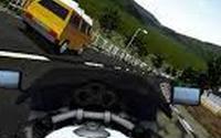 TT Racer information