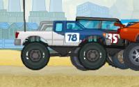 Grand Truckismo information