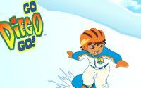 Diego Snowboarding information