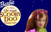 Barbie In The Great Scooby Doo Search
