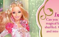 barbies Magic Slippers information