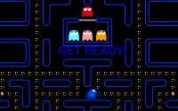 Sonic Pacman information