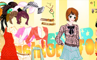 tina gown dressup information