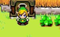 Zelda The Seeds Of Darkness