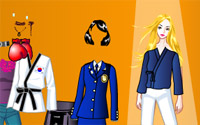 uniform dressup 2 information