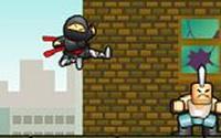 Sticky Ninja Missions information