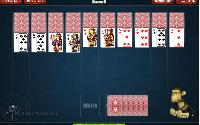 Top Solitaire information