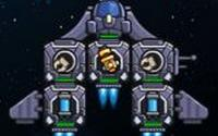 Galaxy Siege 2 information