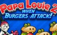 Papa Louie 2 information