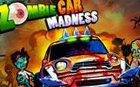 Zombie Car Madness information