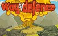 Way Of Defence information