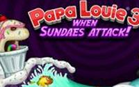 Papa Louie 3 information