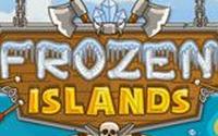 Frozen Islands information