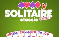 Solitaire Classic Easter information