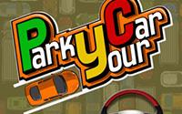 Park Your Car information