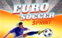 Euro Soccer Sprint information