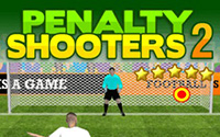 Penalty Shooters 2 information