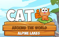 Cat Around The World information