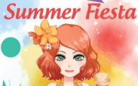 Summer Fiesta information