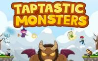 Taptastic Monsters information