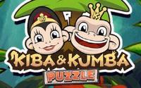 Kiba and Kumba Puzzle information