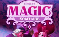 Tinglys Magic Solitaire information