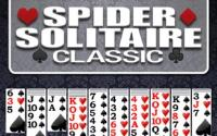 Spider Solitaire Classic information