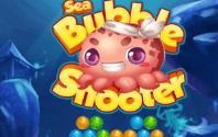 Sea Bubble Shooter information