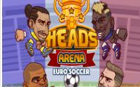 Heads Arena Euro Soccer