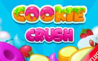 Cookie Crush information