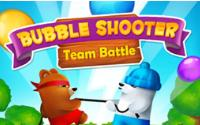 Bubble Shooter Saga 2 - Team Battle information