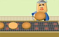 Bake Pancakes