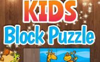 Kids Puzzle Blocks