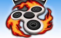 Fidget spinner game information