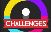 Color Switch Challenges information
