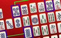 MAHJONG LINKER KYODAI GAME information