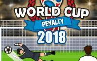 World Cup Penalty 2018 information