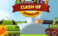 Clash Of Armour information
