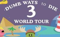 Dumb Ways to Die 3 information