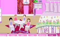 Princess Room information