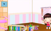 Doll Cafe Decoration
