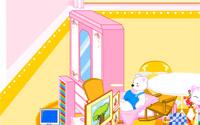 Pink Room Decoration information