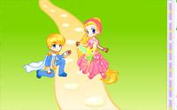 Princess Decoration information