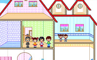 Family Dollhouse 4 information