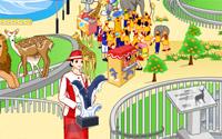 Zoo Decoration information